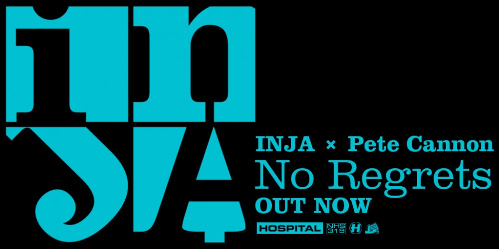 Hospital Records – inja and pete canon